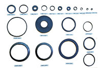 High-voltage lead rubber gasket VOV-25